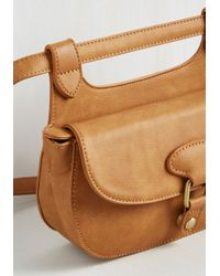 Nila Anthony - Brown Hands-free To Be Me Belt Bag - Lyst