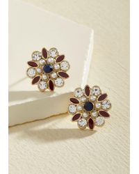 Ana Accessories Inc - Multicolor Accessorizing Inspiration Earrings - Lyst