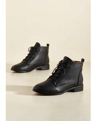 N.y.l.a. | Endlessly Essential Boot In Black | Lyst