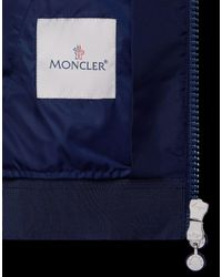 Moncler - Blue Marilyn - Lyst