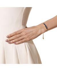 Monica Vinader - Metallic Baja Bracelet - Lyst