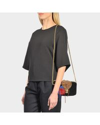 Sonia Rykiel - Multicolor Le Copain Medium Bag - Lyst