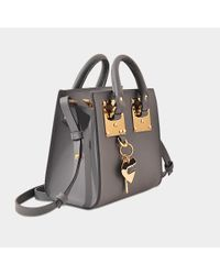 Sophie Hulme - Gray Box Albion Tote - Lyst