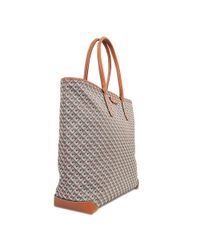 Lancel - Brown Iconic Tote - Lyst