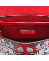 Furla - Red Metropolis Mini Crossbody 1 Ruby - Lyst