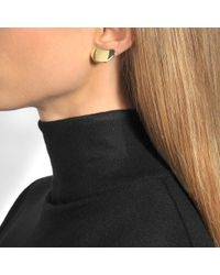 Charlotte Chesnais - Metallic Nues Earrings - Lyst