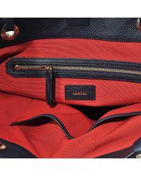 Lancel - Blue Flore Shopper Bag - Lyst