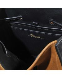 3.1 Phillip Lim - Multicolor Soleil Mini Bucket Drawstring - Lyst