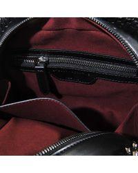 Stella McCartney - Black Falabella Box Mini Tote - Lyst