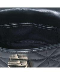Sonia Rykiel - Black Le Copain Small Bag - Lyst