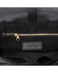 See By Chloé - Black Small Lizzie Satchel - Lyst