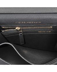Victoria Beckham - Black Mini Shoulder Bag - Lyst