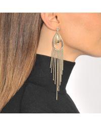 Vanessa Seward - Multicolor Eol Earrings - Lyst
