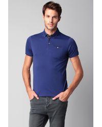 Ted Baker | Blue T-shirt for Men | Lyst