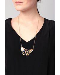 N2 - Multicolor Necklace / Longcollar - Lyst