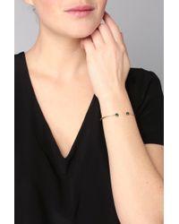 La Bonne Etoile - Metallic Bracelet - Lyst