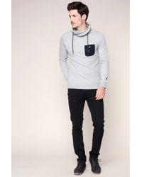 Esprit | Gray Sweatshirt for Men | Lyst