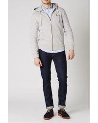Jaqk - Gray Sweatshirt for Men - Lyst