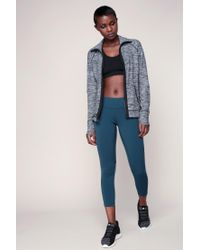 New Balance - Gray Sports Clothes - Lyst