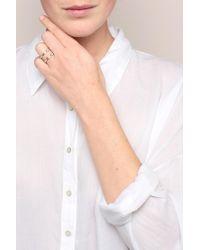Anne Thomas - Blue Ring - Lyst