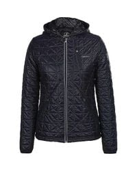 Gramicci - Black Paragon Insulated Hoodie - Lyst
