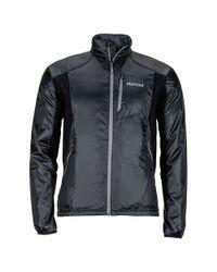 Marmot - Black Isotherm Jacket for Men - Lyst