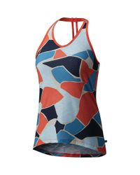 Mountain Hardwear - Red Everyday Perfect Tank - Lyst