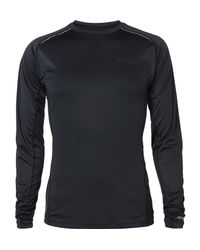 Musto Sailing | Black Evolution Dynamic Stretch-jersey Sailing T-shirt for Men | Lyst