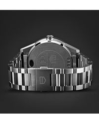 Tag Heuer - Black Connected Modular 45mm Titanium And Ceramic Smart Watch for Men - Lyst