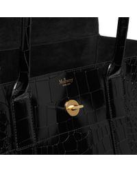 Mulberry - Black New Bayswater - Lyst