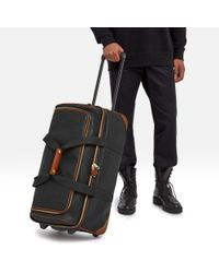 Mulberry - Black Albany Duffle - Lyst