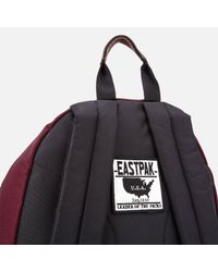Eastpak - Multicolor Authentic Into The Out Wyoming Backpack for Men - Lyst