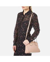 Furla - Multicolor Giada S Tote Bag With Zip - Lyst