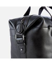 Ted Baker - Black Weekend Bag for Men - Lyst