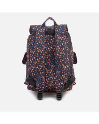 Herschel Supply Co. - Blue Dawson Xtra Small Backpack - Lyst
