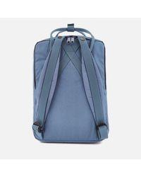"Fjallraven - Blue Kanken Laptop Case 13"" for Men - Lyst"