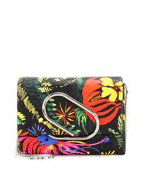 3.1 Phillip Lim   Multicolor Alix Micro Leather Crossbody Bag   Lyst