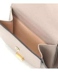 Chloé - Multicolor Georgia Leather Wallet - Lyst