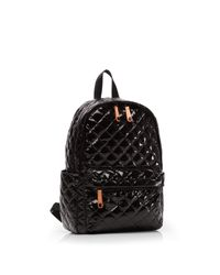 MZ Wallace - Multicolor Oxford Metro Lacquer Small Backpack - Lyst