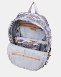 MZ Wallace Gray Metro Backpack