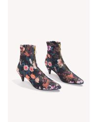 Gestuz - Multicolor Fall Boots - Lyst