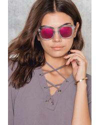 Le Specs | Multicolor Runaways Luxe | Lyst