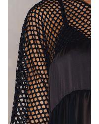 The Ragged Priest - Black Lithium Dress - Lyst
