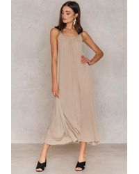 NA-KD - Multicolor French Twist Dress - Lyst