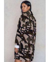 Minimum Multicolor Belinde Coat