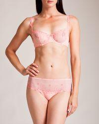 Simone Perele - Pink Delice Boyshort - Lyst