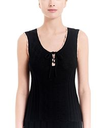 Nanette Lepore - Black Santa Maria Dress - Lyst