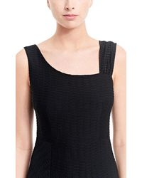 Nanette Lepore - Black First Mate Dress - Lyst