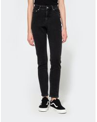 Cheap Monday | Blue Donna Case Jeans | Lyst