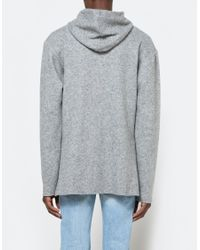 Soulland - Gray Bekkevold Sweatshirt for Men - Lyst